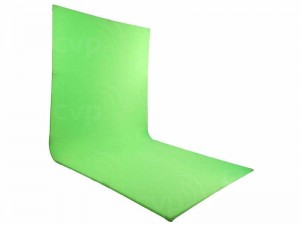 Zestaw LEDGO 2022L L-FRAME Green Screen (ZIELONY EKRAN)