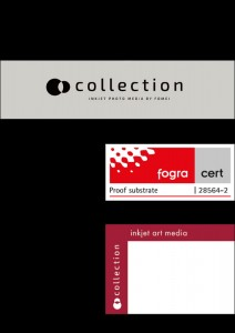 FOMEI Collection Gloss 265gsm – arkusze 21x30 25szt.