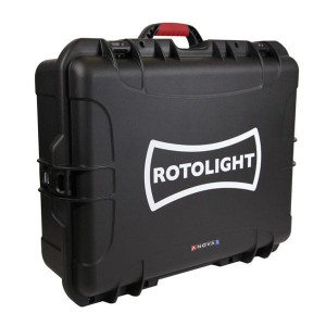 Rotolight Flight Case