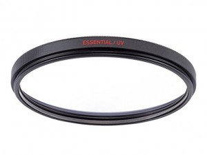 Manfrotto Essential filtr UV 82mm
