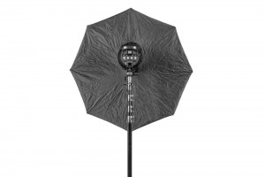 Quadralite Umbrella Softbox 33 (84cm)