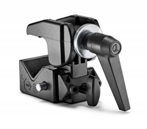 Klamra Manfrotto VR 360 Super Clamp