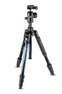 Zestaw Manfrotto BEFREE Advanced Twist niebieski