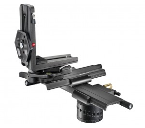 Głowica Manfrotto MH057A5-LONG QTVR PRO