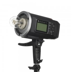 Quadralite Atlas 600 TTL Blackweek