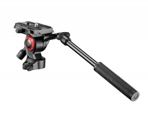 Manfrotto MVH400AH głowica wideo BEFREE LIVE