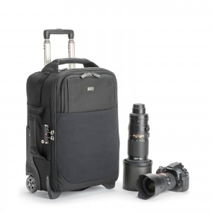 Think Tank  walizka Airport International™ V 3.0 Rolling Camera Bag
