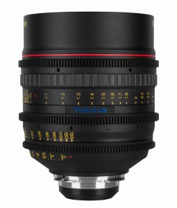 Tokina AT-X 50-135 T3 MF Cinema Canon EF