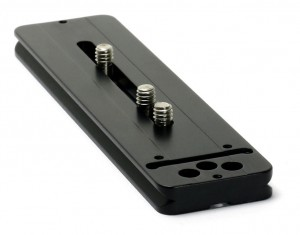 WIMBERLEY P-40 Quick Release Plate (149mm)