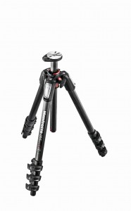 Statyw Manfrotto MT055CXPRO4 carbon 4 sekc.